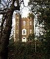 London, Shooter's Hill, Severndroog Castle01.jpg