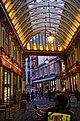 London - Leadenhall Market - View West II.jpg