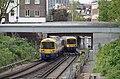 London MMB »0O8 Silwood Junction 378202 378150.jpg