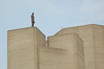 London National Theatre met sculpture.jpg