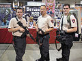 Long Beach Comic & Horror Con 2011 - Department of Zombie Control (6301169851).jpg