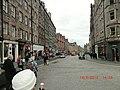 Looking down the Magic Mile in Edinburgh - panoramio (2).jpg