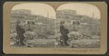 Looking north up Mason St. from Eddy ; Ruins of the Fairmont $4,000,000 Hotel, from Robert N. Dennis collection of stereoscopic views.png