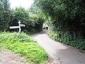 Looking towards Hawkcombe - geograph.org.uk - 935239.jpg