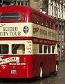 Lothian Buses tour bus Mac Tours Routemaster April 2004.jpg