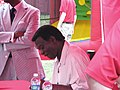 Lou Brock 2009 MLB All Star Week.jpg