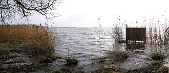 Lough Neagh - Image: Loughneagh