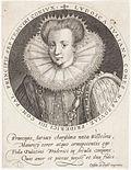Countess Louise Juliana of Nassau