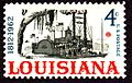 Louisiana River Boat 1962 Issue-4c.jpg
