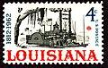 Louisiana River Boat 1962 Issue-4c.jpg