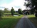 Lowbrook Farm Belchalwell - geograph.org.uk - 560136.jpg