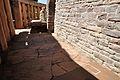 Lower Circumambulatory Passageway - Stupa 1 - Sanchi Hill 2013-02-21 4377.JPG