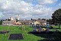 Loyd Recreation Ground - geograph.org.uk - 2067262.jpg