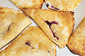 Lucie's Blueberry Hand Pies (15121592525).jpg
