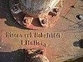 Luckau Wasserkran Inschrift.jpg