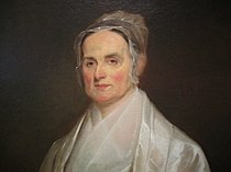 Lucretia Mott at the National Portrait Gallery IMG 4403.JPG