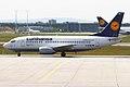 Lufthansa, D-ABJB, Boeing 737-530 (16431027096).jpg