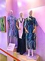 Luminous qipao and health-monitoring dress at PRC70 Exhibition (20191203165403).jpg