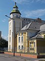 Lutheran Church, 2016 Csepel-Downtown.jpg