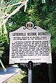 Lutherville Md marker.jpg