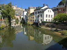 Hotels In Luxembourg City Near Train Station