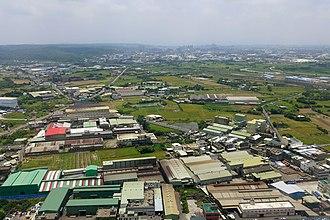 Luzhu District, Taoyuan - Industrial Area  in Luzhu District
