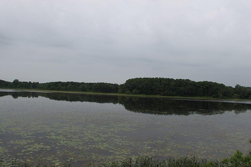 File:Lyndon Township Green Lake.JPG