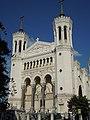 Lyon - Basilique Notre-Dame de Fourvière 1.jpg