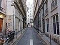 Lyon 1er - Rue Saint-Claude (fév 2019).jpg
