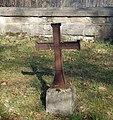 Męcina Mała, cmentarz wojenny nr 81 (HB5).jpg
