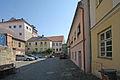 Městský dům (Úštěk), Vnitřní Město, Panský dvůr 7.JPG