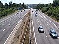 M3, near Compton - geograph.org.uk - 28471.jpg