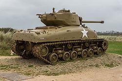 M4 Sherman Utah Beach.jpg