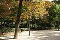 MADRID PARQUE de MADRID PUERTA de HERNANI VIEW Ð 6 K - panoramio (20).jpg