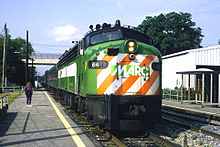 MARC 64 Jessup MD June 94 - Flickr - drewj1946.jpg