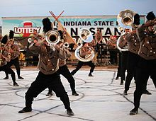 Indiana State Fair Band Day 2020.Indiana State Fair Band Day Wikipedia