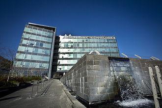 Mellanox Technologies - Mellanox Headquarters in Yokneam Illit