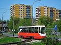 MOs810 WG 2018 8 Zaleczansko Slaski (Czeladz tram loop) (3).jpg