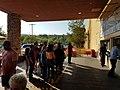 MV Costco food court queue.jpg
