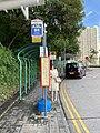 Ma Wan Pier bus stop LWB part 26-06-2020.jpg