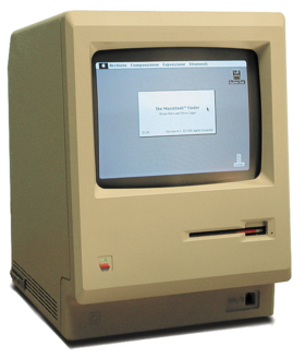 Image illustrative de l'article Macintosh 128K