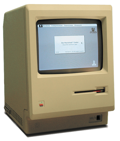 Файл:Macintosh 128k transparency.png