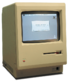Перший ПК Apple — Macintosh 128K