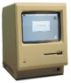 Esimene Apple Macintosh