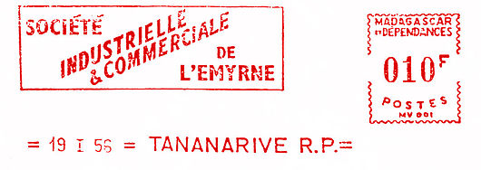 Madagascar stamp type A1.jpg