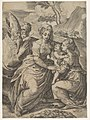 Madonna and Child with Saints (after Parmigianino) MET DP832112.jpg