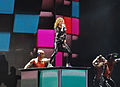 Madonna plays Yankee Stadium 8 September 2012 Adveev-17.jpg