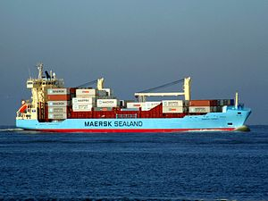 Maersk Ferrol IMO 9297618 p1 approaching Port of Rotterdam 15-Dec-2007.jpg