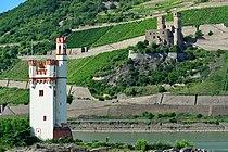 Maeuseturm Burg Ehrenfels Bingen Rhein.jpg