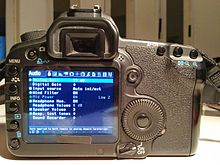 Magic Lantern (firmware) - Wikipedia